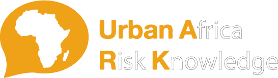 Urban Africa Risk Knowledge (Urban ARK)