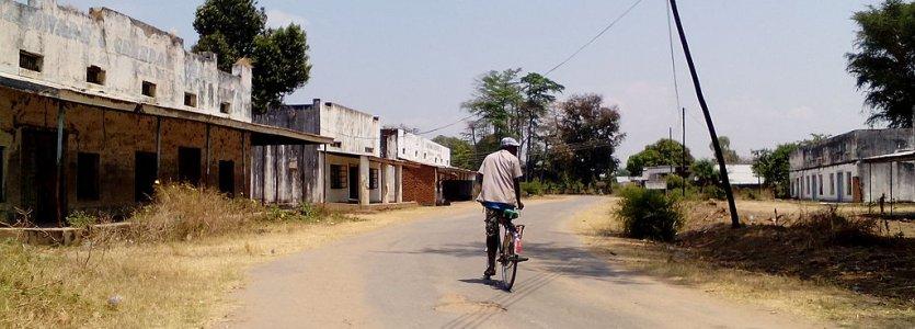 Karonga, Malawi