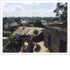Informal Settlement, Dar es Salaam