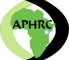APHRC logo